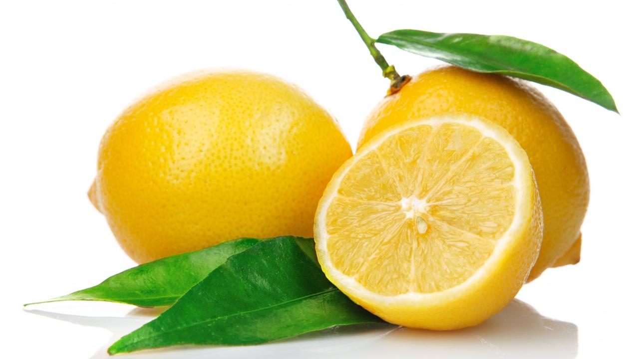 лимон народная медицына