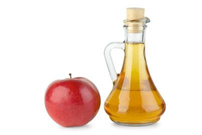 яблочный уксус похудение